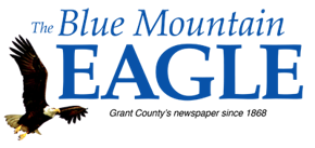 Blue Mountain Eagle - Obituaries
