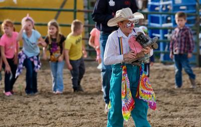 Organizers are still planning for the Jefferson County Fair and Rodeo.