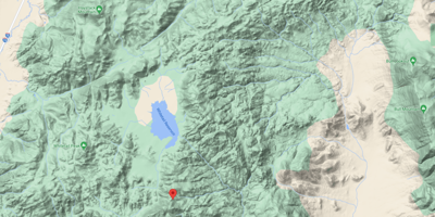 210908 Placer Fire Map GOOGLE