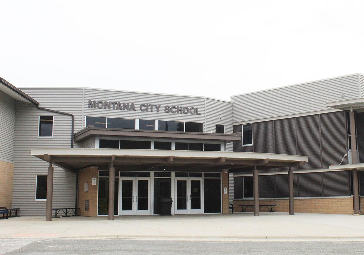 Montana City School