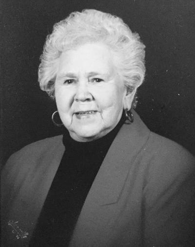 Ruth Sever