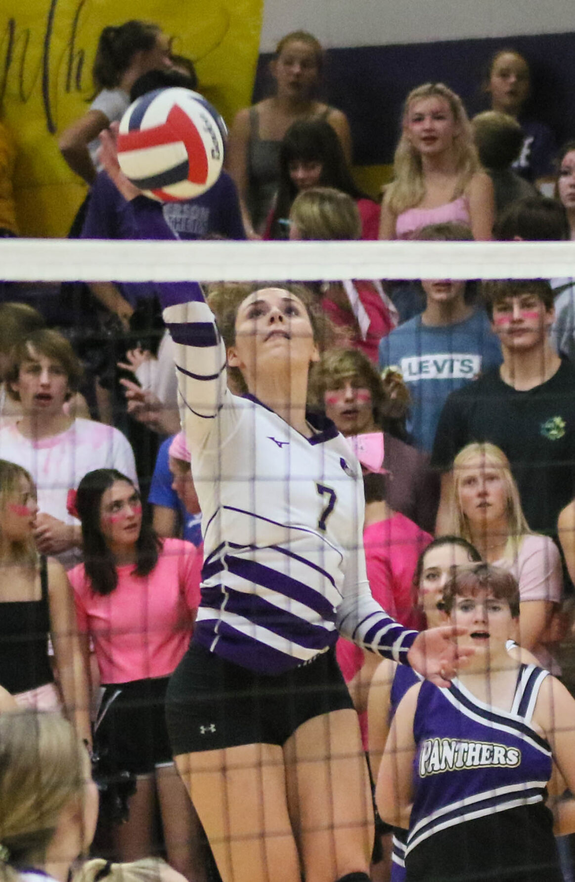 211013 PHOTO Volleyball ROSE JOHNSON - 3