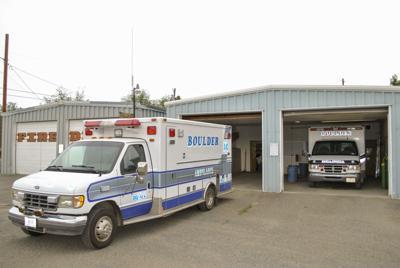 210714 PHOTO Boulder Ambulances ALEKA