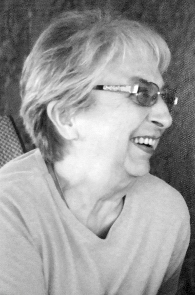 Shirley Ann Lambeth