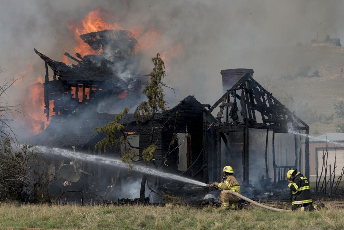210908 PHOTO House Fire Josh - 3