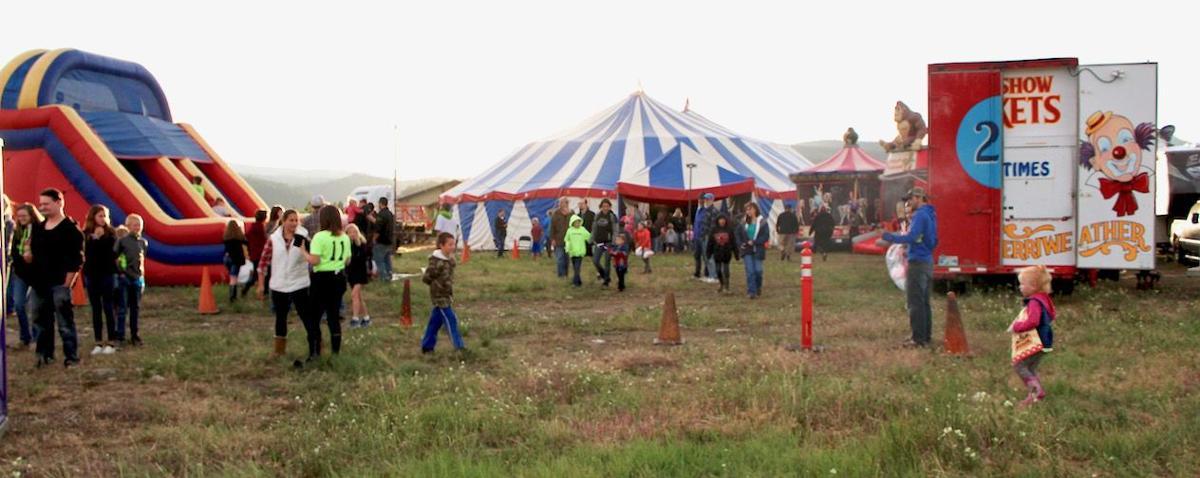 070319 Culpepper and Merriweather Circus 1