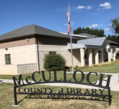 McCulloch County Library.JPG