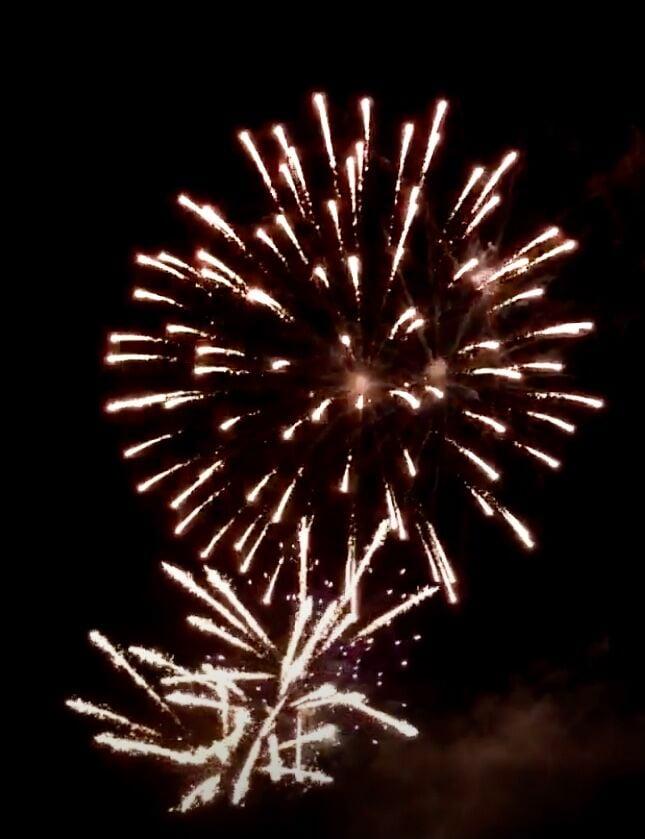2-Richards Park Fireworks