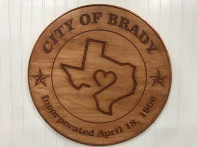 Brady City Seal.JPG