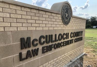McCulloch County Sheriff's Office.JPG