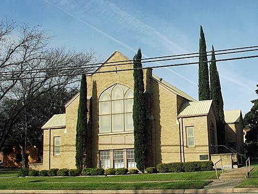 Brady Presbyterian Church
