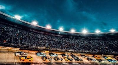 Photo provided by Bristol Motor Speedway
