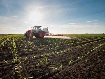 Farmers farming better