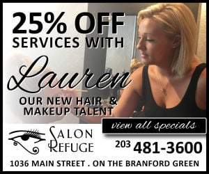 Salon Refuge 25% Off With Lauren
