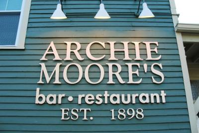 Archie Moore's