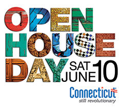 Connecticut Open House Day 2017
