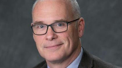 Guilford's Paul Freeman Named Superintendent of the Year