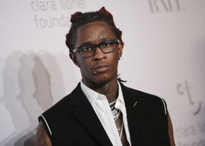 Young Thug promotes cast of characters on 'Slime Language' | Culture