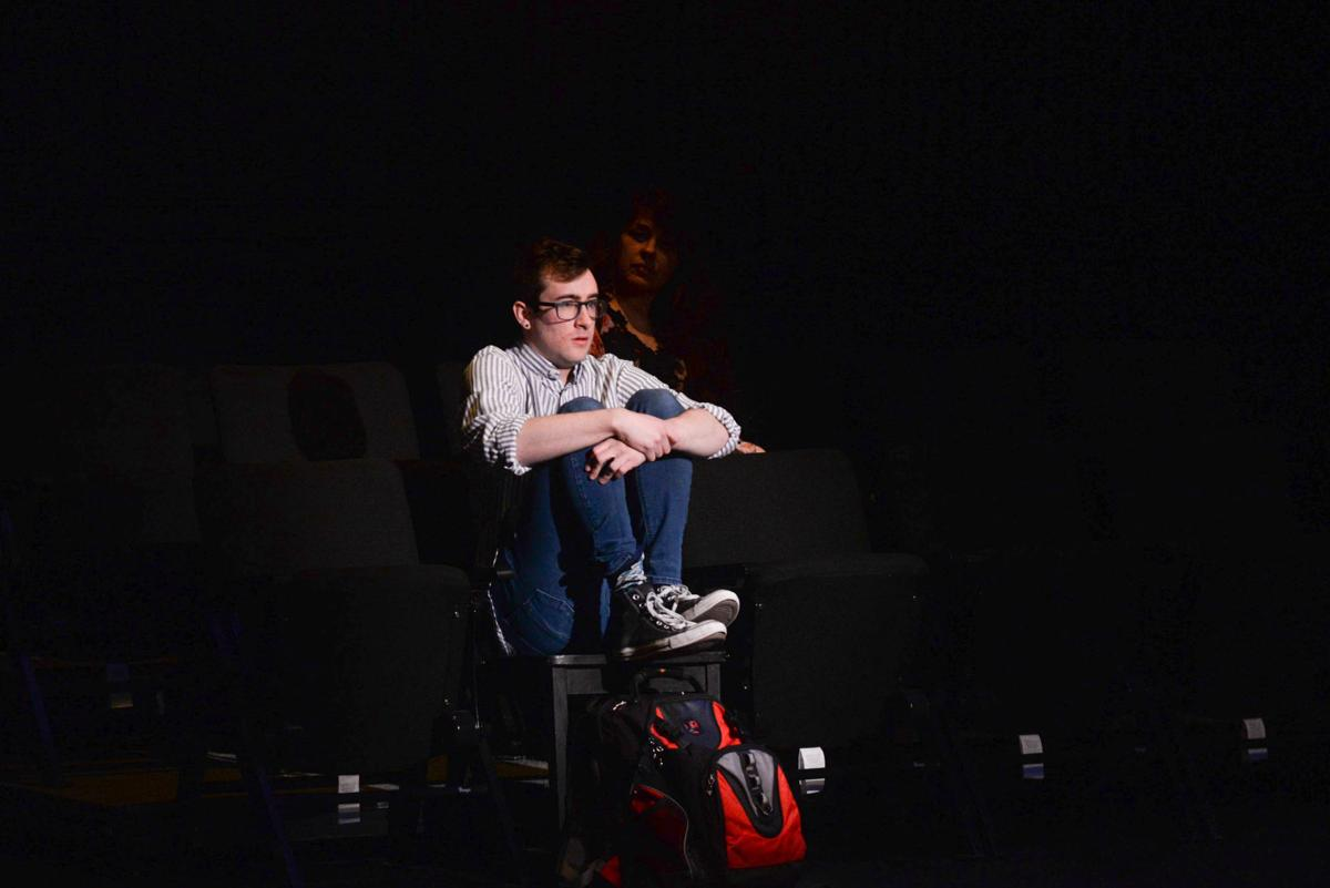Forbes Theater hosts play about the Columbine High School massacre in 1999, photo 2