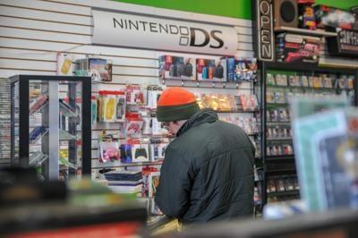 Monster Games Thrives Despite Rise Of Digital Era Culture Breezejmu Org