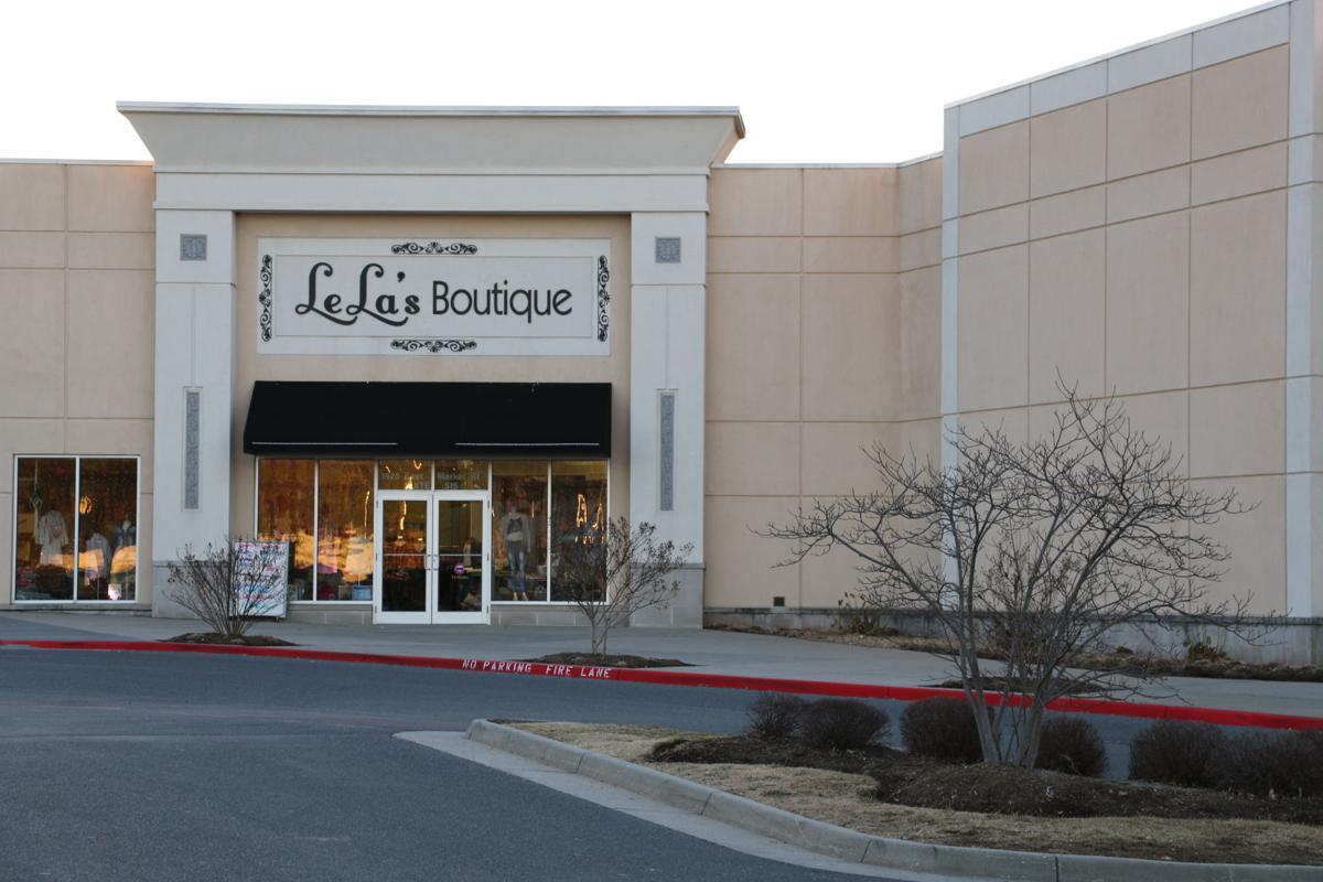 Lela's Boutique