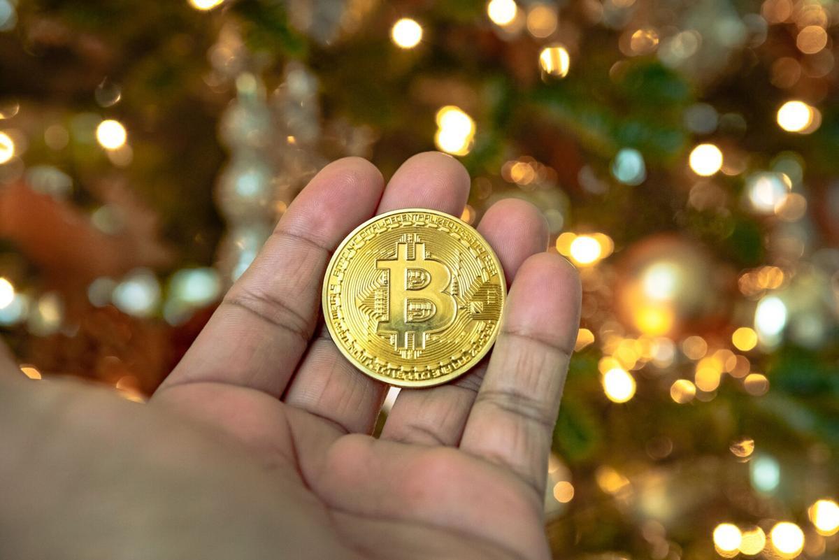 Bitcoin photo 1