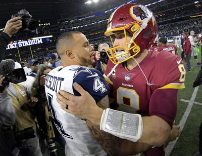 SPORTS FBN-REDSKINS-COWBOYS 7 FT