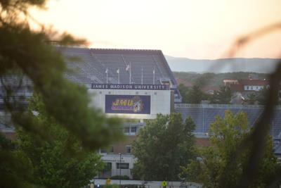 Jmu S Bridgeforth Stadium A Venue Fit For Fcs Royalty Sports