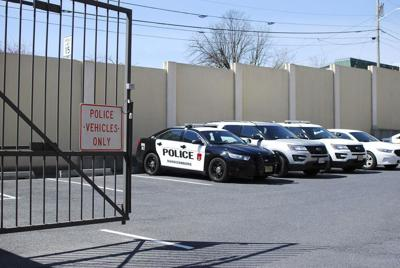 HPD cars (copy for East Market shooting)