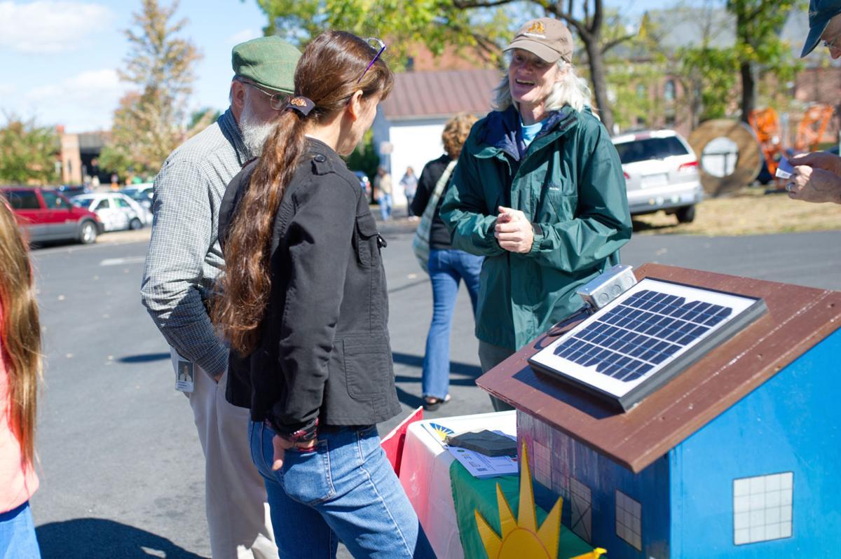 Solarize Harrisonburg