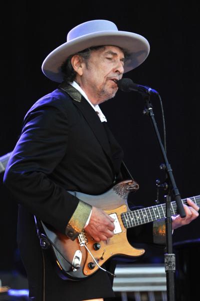 Bob Dylan releases 38th studio album