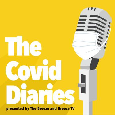 COVID Diaries Cover