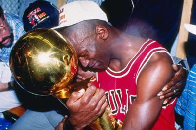 MJ Trophy