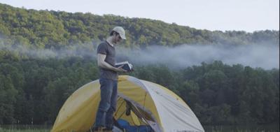 Former JMU students plan to shoot film entirely in Virginia