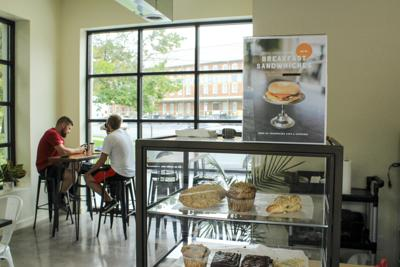 Merge Coffee Company expands to second location downtown
