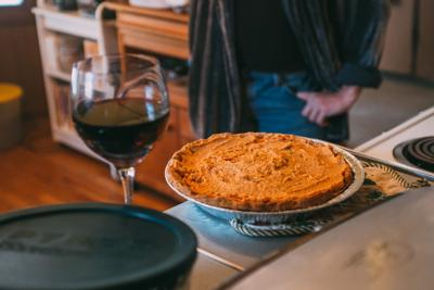 Five pumpkin recipes that will quickly become fall favorites