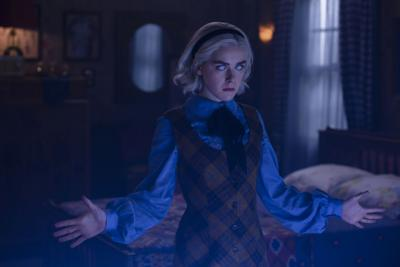Chilling Adventures Of Sabrina Part 2 Needs To Chill