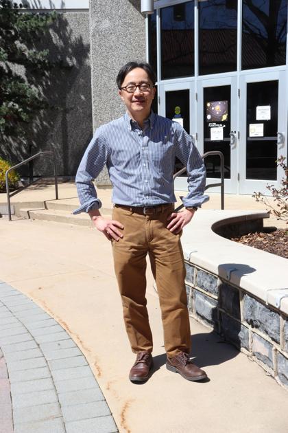 www.breezejmu.org: Rise in anti-Asian hate crimes across US sparks awareness at JMU