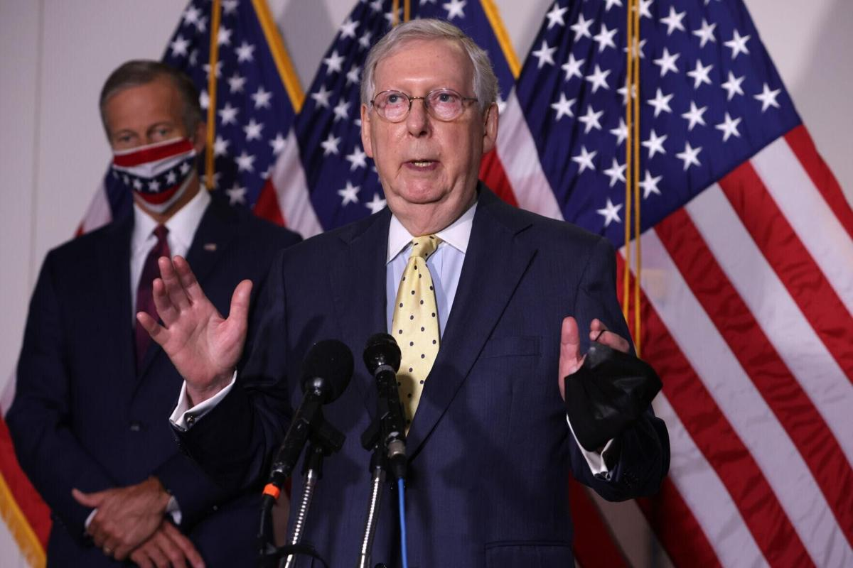 McConnell picture