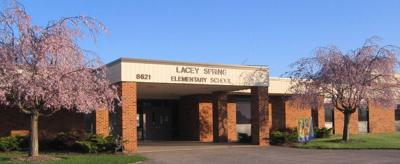 Lacey Spring Elementary