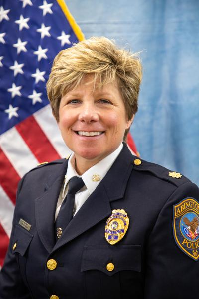 Kelley Warner