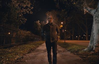 """James McAvoy stars in """"Split"""""""
