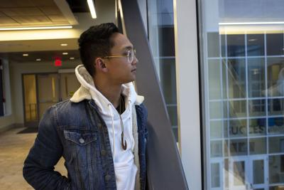 Alumnus shares experiences at JMU as a gay person of color
