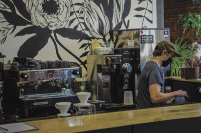 Broad Porch Coffee Co. expands to new Luray location