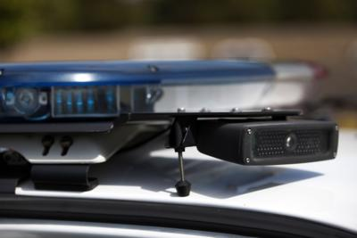 Police car  (copy) (eric English article)