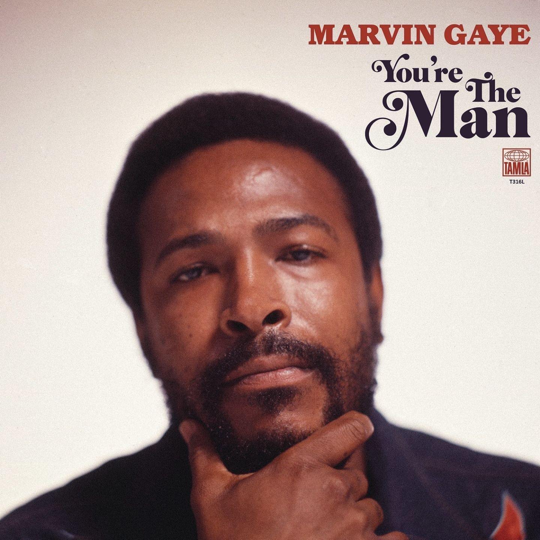 Marvin Gaye I Dont You Miss Lyrics