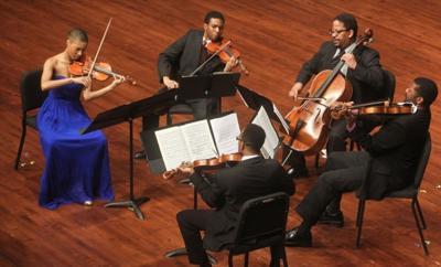 Harlem Symphony Orchestra Chamber