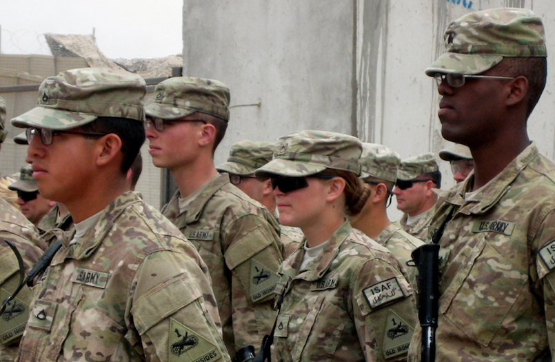 an analysis of women in combat in the united states In the end, my main concern is not whether women are capable of conducting combat operations, as we have already proven that we can hold our own in some very difficult combat situations instead, my main concern is a question of longevity.