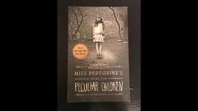 Is The Book Better Miss Peregrine S Home For Peculiar Children