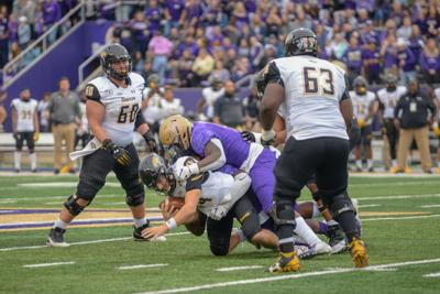JMU brings down Flacco